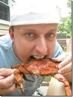 craig crab