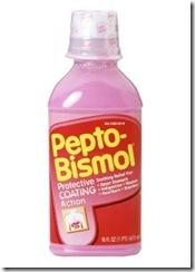 pepto-bismol